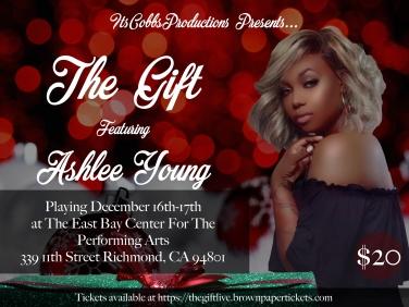 Ashlee Young